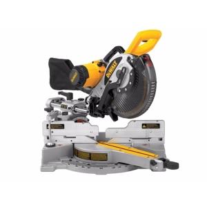 Radial Arm Mitre Saw Bench 110V