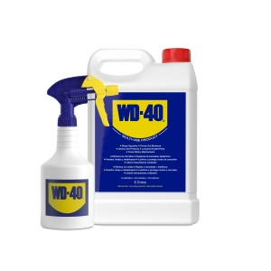 WD-40 5 Litre - No Applicator Spray