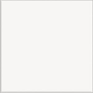 Johnsons Prismatics Gloss White Tile 200mm x 200mm Pack of 25 PRG1