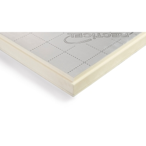Recticel Eurowall+ Insulation Board 1200 x 450 x 75mm