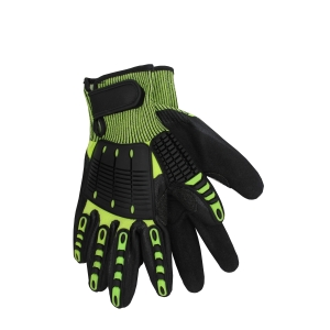 Armour Up Impact Resistant Gloves - Level 5 Large
