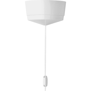 MK Ceiling Switch 6A 1 Way 1.5m