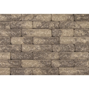 Tobermore Secura Lite Slate Retaining Wall - 80mm (3 sizes per pack)