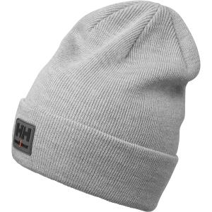Helly Hansen Kensington Beanie Hat Grey