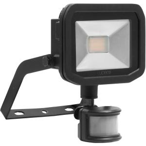Luceco LED IP44 PIR Slimline Guardian Floodlight LFSP6B150-02