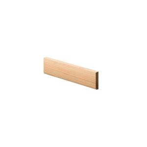 Redwood Architrave Pencil Round 5th 19 x 50 x 2.1m