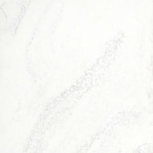 Apollo Magna Blanco Verve Curved Edging Strip 910 x 31 x 6mm