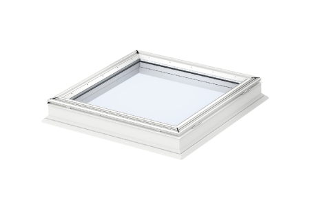 VELUX Fixed Flat Roof Base 900mm x 900mm