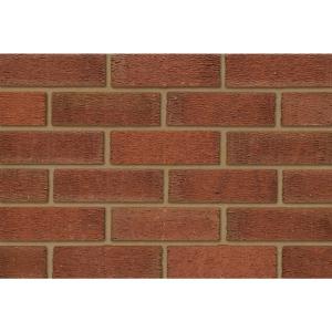 Ibstock Brick Aldridge Staffordshire Multi 73mm - Pack Of 292