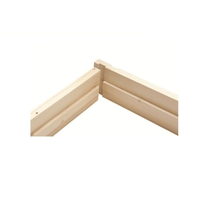 Whitewood Door Lining Set Includes Stops 32mm x 115mm (to suit 2'3/2'6)