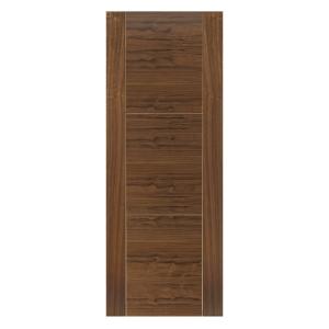 Walnut Mistral Prefinished Internal Door
