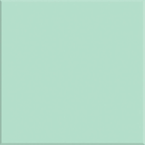 Johnson Prismatics Peppermint Gloss Flat Tile 150mm x 150mm Pack of 44 PRG43
