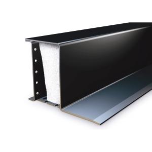 Catnic External Solid Wall Steel Lintel Standard Duty CN71A