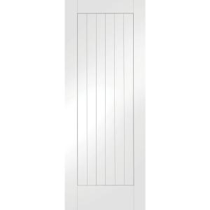 Internal Moulded Suffolk Grain FD30 Door 2040 x 726 x 44