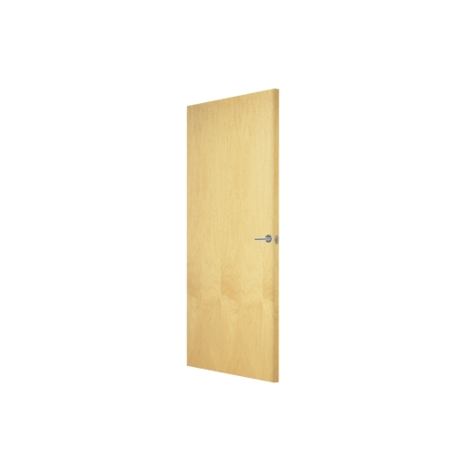 Internal Ash Flush Veneer 30 Min Fire Door 2040 mm x 926 mm x 44 mm