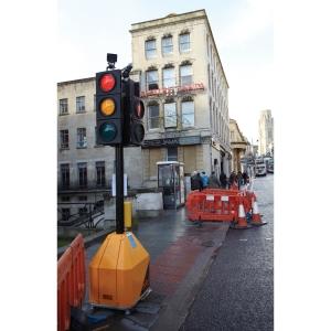 2-way Radio Controlled Traffic Lights