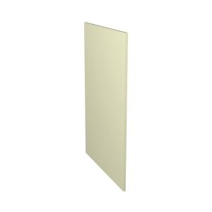 Ohio Soft Cream Decor Base Panel 18mm