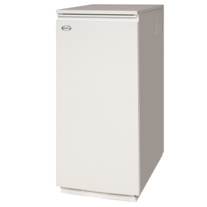 Grant Vortex Eco Utility/Kitchen 26-35kW Heat Only Oil Boiler