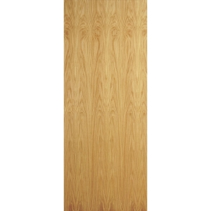 Internal Flush Oak Veneer FD30 Fire Door