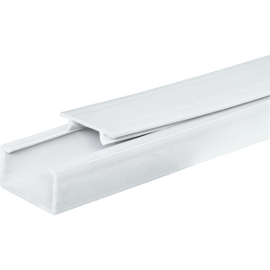 Ced Self Adhesive Mini Trunking 3m Trade Pack 25 x 16mm 20 Pack