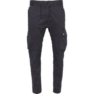 Caterpillar Dynamic Work Trousers Black Short