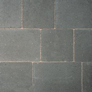 Bradstone Woburn Original Concrete Block Paving Graphite 200mm x 134mm x 50mm
