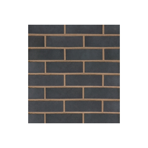 Wienerberger Terca 65mm Solid Blue Class B Engineering Brick Pack of 400