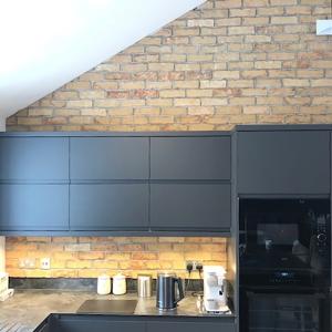 Brick Slips Tile Blend 30 - Box of 35 Tiles - 0.6m2