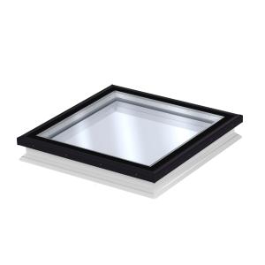 Velux Flat Glass Rooflight Fixed Cfp 100150 S00m