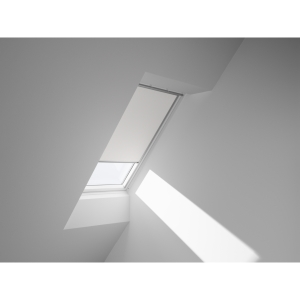 Velux Blackout Blind White Dkl CK041025S