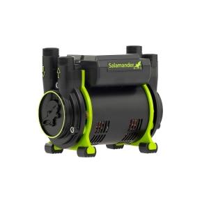 Salamander Ct50 xtra 1.5 Bar Twin Positive Head Shower Pump