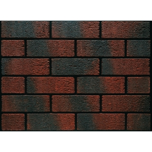 Ibstock Brick Aldridge Anglian Ruskin Multi 73mm - Pack Of 292