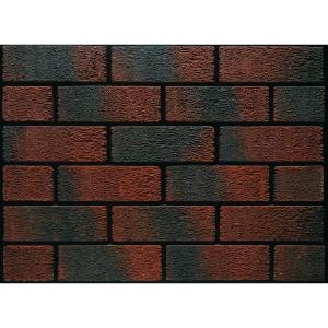 Ibstock Brick Aldridge Anglian Ruskin Multi 73mm - Pack Of 292/332