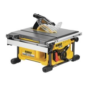 Dewalt Dcs7485n Table Saw Xr Flexvolt 54v Cordless 210mm (body Only)