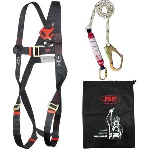 Jsp FAR1102 Spartan Single Tail Fall Arrest Kit