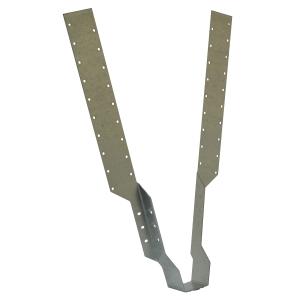 Simpson JHA450/125 Timber to Timber Joist Hanger