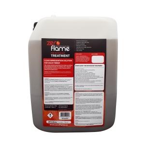Zeroflame Fire Retardant Treatment 20L