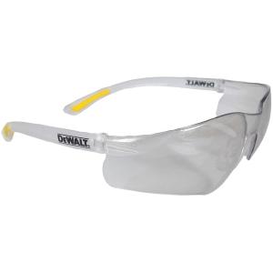 DeWalt Contractor Safety Glasses Indoor / Outdoor Lens