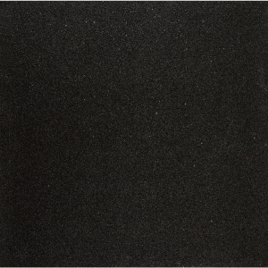 Sara Black Glazed Porcelain Wall and Floor 600 x 600mm Pack of 6