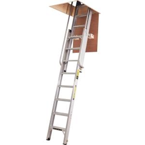 Youngman De-luxe Loft Ladder 3.25m