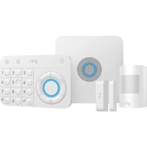 Ring 4K11E9-0EU0 Alarm Starter Kit