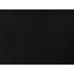 Rangemaster Universal 100 Splashback Black