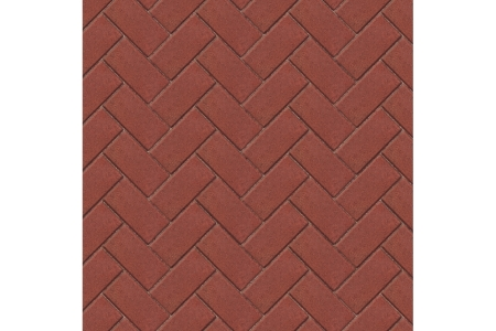 Marshalls Keyblok Red Concrete Block Paving 200mm x 100mm x 60mm - Pack of 404