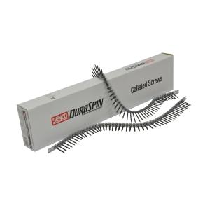 Senco Duraspin 45mm Collated Screws Coarse Thread Box 1000
