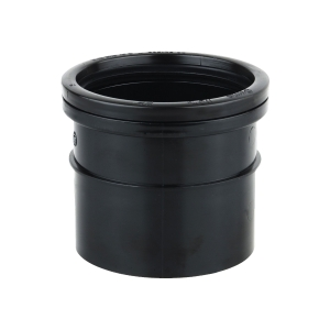 Osmasoil 4S104 Double Socket Black 110mm