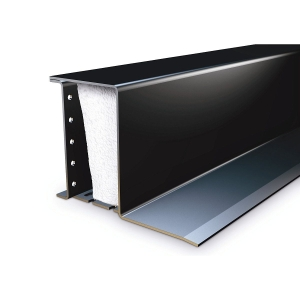 Catnic External Solid Wall Steel Lintel Standard Duty 1500mm CN71A