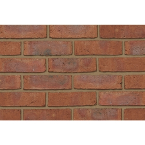 Ibstock Brick Birtley Commercial Red - Pack Of 392
