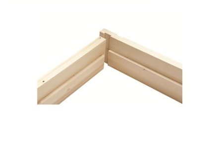 Whitewood Door Lining Set Includes Stops 32mm x 138mm (to suit 2'3/2'6)