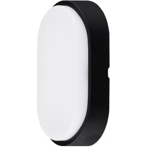 Luceco Eco Oval Bulkhead IP54 700 Lumens - 10W