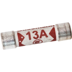 Plug Top Fuse 13A 10 Pack